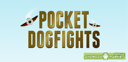 Pocket Dogfights для андроид