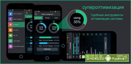 Super Optimize - Cупероптимизация