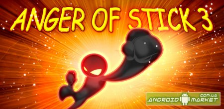 Anger of Stick 3 Full