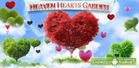 Heavenly Hearts Garden HD full
