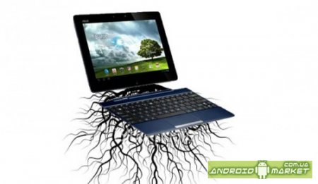 ��������� root �� Asus Eee Pad Transformer TF101