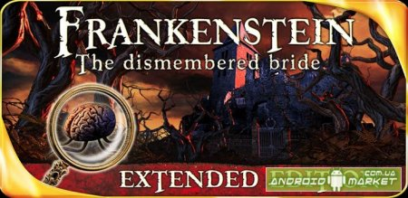 Frankenstein: The Dismembered Bride HD полная версия