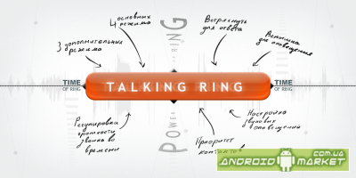 Talking Ring