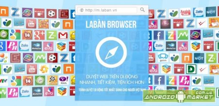 Laban browser