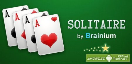 Solitaire+ - Пасьянс +