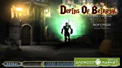 Depths of Betrayal CE (Голем) для Андроид