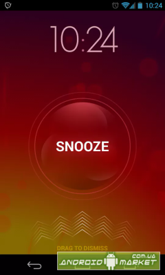 Timely Alarm Clock