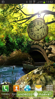 Fantasy Forest 3D Pro