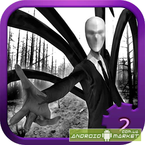 Slender Man Chapter 2: Survive