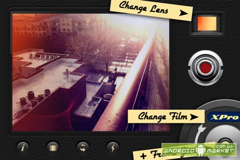 Camera Vintage Android : Mm vintage camera android market google play скачать