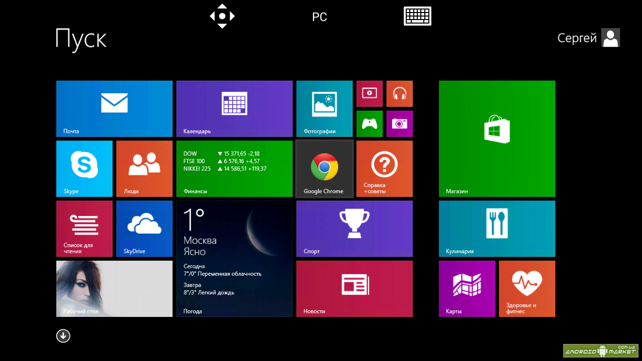 how to use microsoft remote desktop android