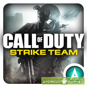 Call of Duty®: Strike Team для андроид