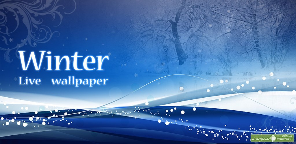 winter live wallpaper hd android market google play