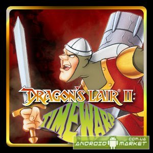 Dragon`s Lair 2: Time Warp