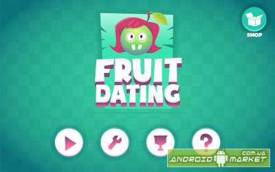 Fruit Dating - головоломка