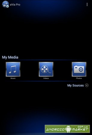 Avia Media Player Pro