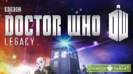 Doctor Who: Legacy