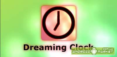 Dreaming Clock Live Wallpaper