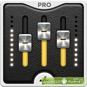 Equalizer + Pro (Music Player) - Эквалайзер + Про (Mp3 Player)