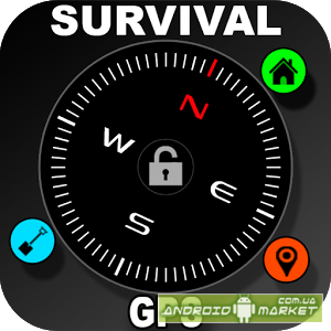 Military Survival GPS MGRS