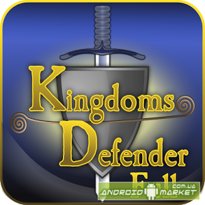 Kingdoms Defender