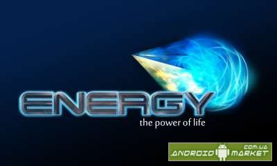 Energy - the power of life