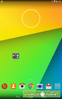S Launcher(Galaxy S5)