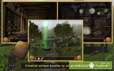 Pahelika: Find Hidden Objects