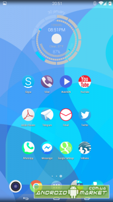 Solstice Icon Pack HD