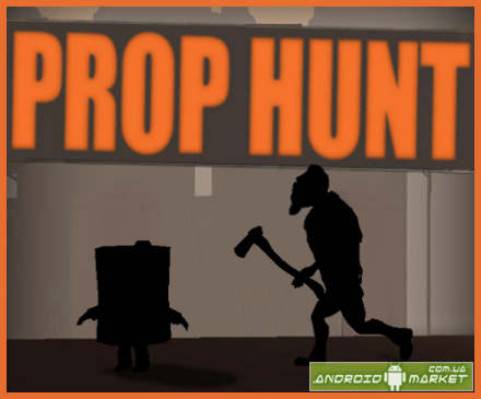 Prop Hunt Multiplayer