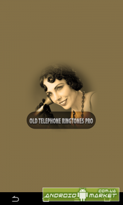 Old Telephone Ringtones Pro