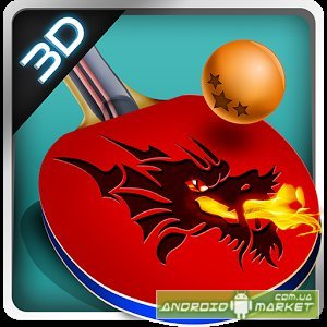 Table tennis 3D: Live ping pong