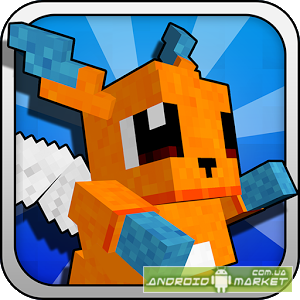 Pixelmon Hunter