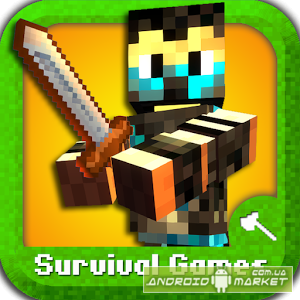 Temple Survival Games
