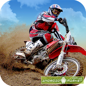 Dirt Bike Offroad Challenge