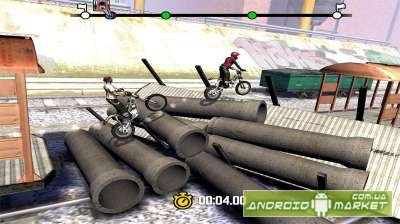Trial Xtreme 4 Unlocked