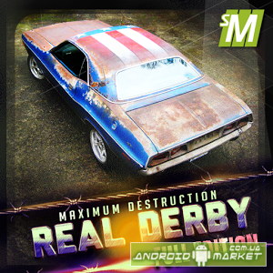 Real Derby Racing Full 2015
