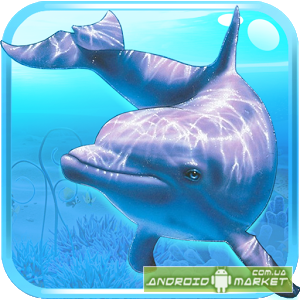 Underwater world adventure 3D