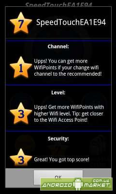 WIFI Optimizer