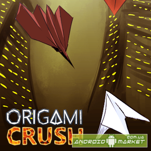 Origami Crush Gamers Edition