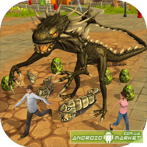 Alien Invasion Adventure Pro