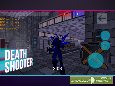 Death Shooter VR Full