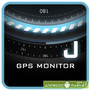 JARVIS GPS Monitor