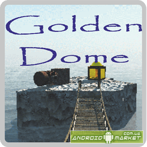 Adventure of Golden Dome