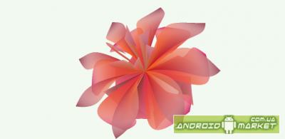 Cvitok: 3D Flower Wallpaper