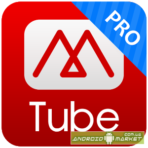 MyTube Pro - YouTube Playlist