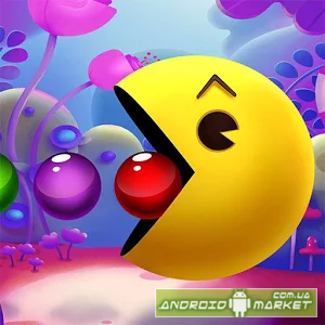 PAC-MAN Pop - Bubble Shooter