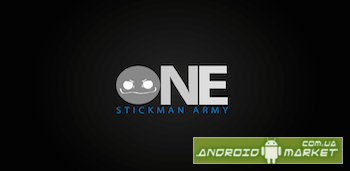 One Stickman Army