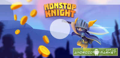 Nonstop Knight – RPG