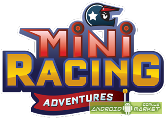 Mini Racing Adventures